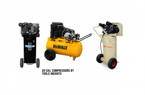 20 gallon air compressors