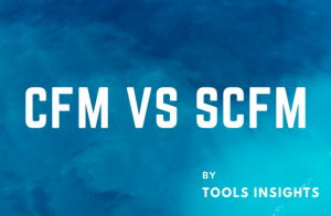 CFM vs SCFM for Air Compressors