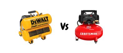 Oil Free Air Compressor vs oil
