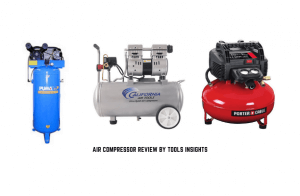 Best Air Compressor for Plasma Cutting