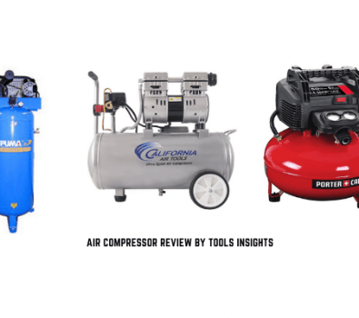 Best Air Compressor for Plasma Cutting