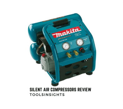 best quietest air compressors