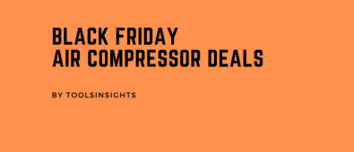 Black friday Air compressor deals 2